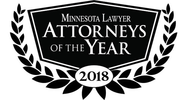 Samuel Edmunds Named Attorney of the Year