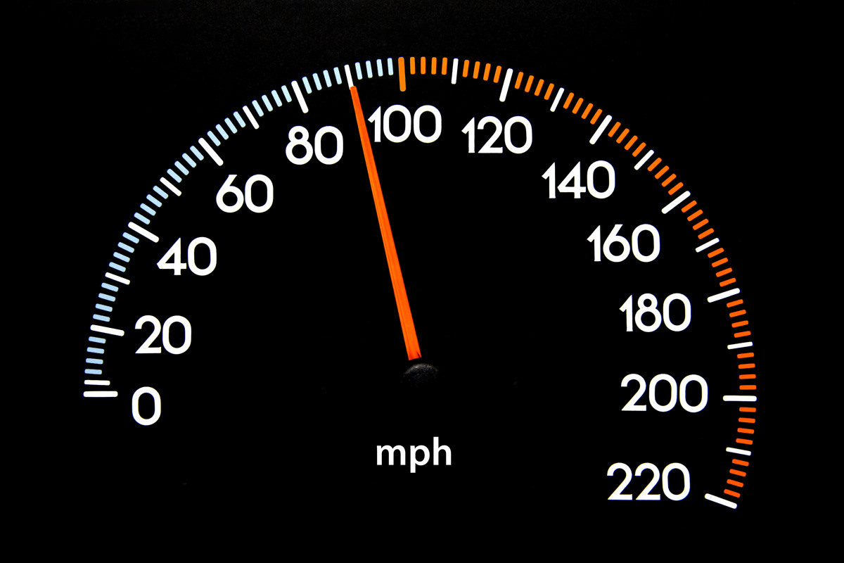 Driving in Excess of 100 MPH in Minnesota: What You Need to Know